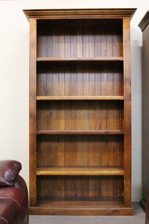 ORION BOOKCASE