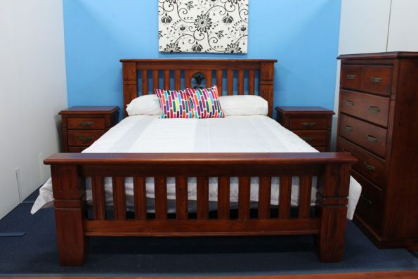 MILES BED