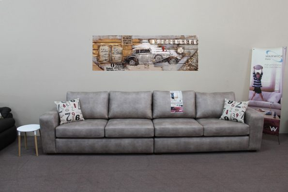 NAIRNE 4.5 SEATER SOFA – Australian Made