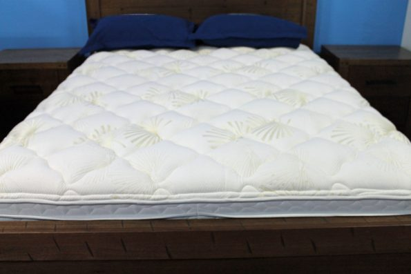 SLEEPMAKER LIFESTYLE MEDIUM MATTRESS