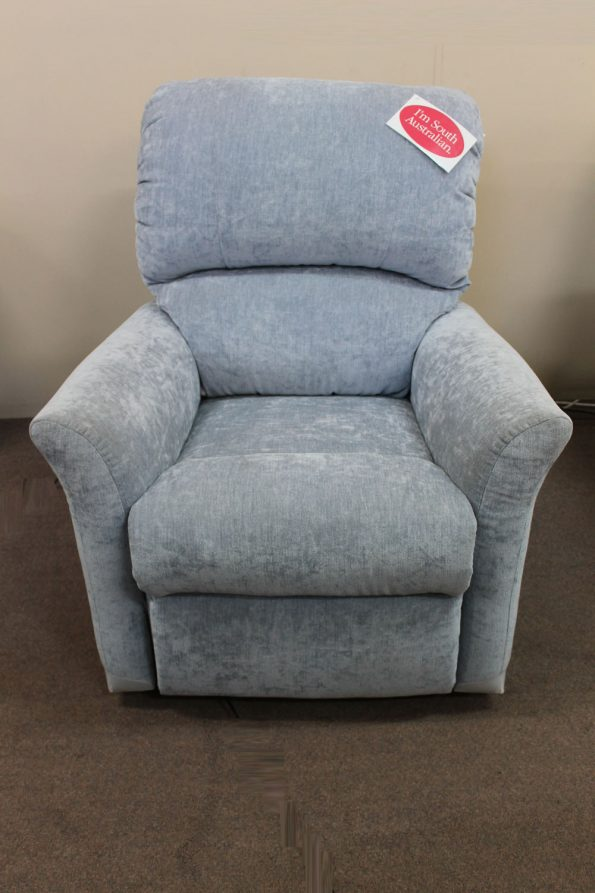 PEMBROKE RECLINER-Choose a fabric