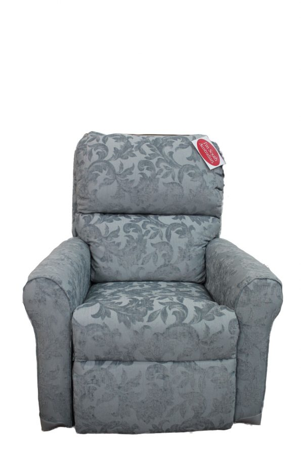 PASCOE RECLINER- Choose a fabric