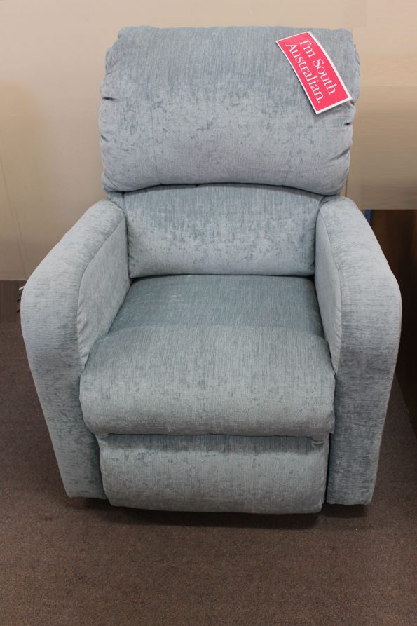 RALEIGH RECLINER-Choose a fabric