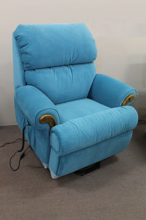 LIMA DUAL LIFT CHAIR- Choose a fabric
