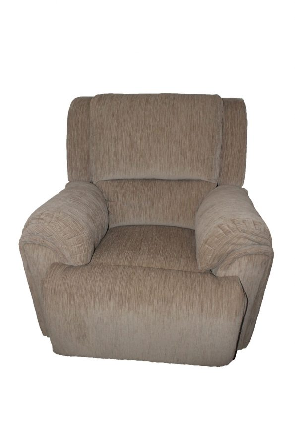 MONASH RECLINER – Choose a fabric