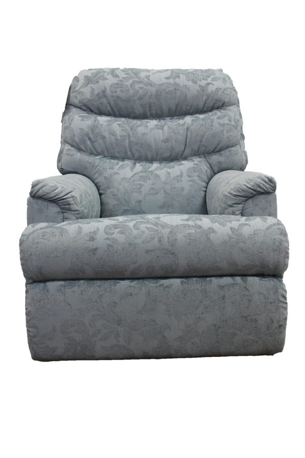 LAVELLE MEDIUM RECLINER- Choose a fabric
