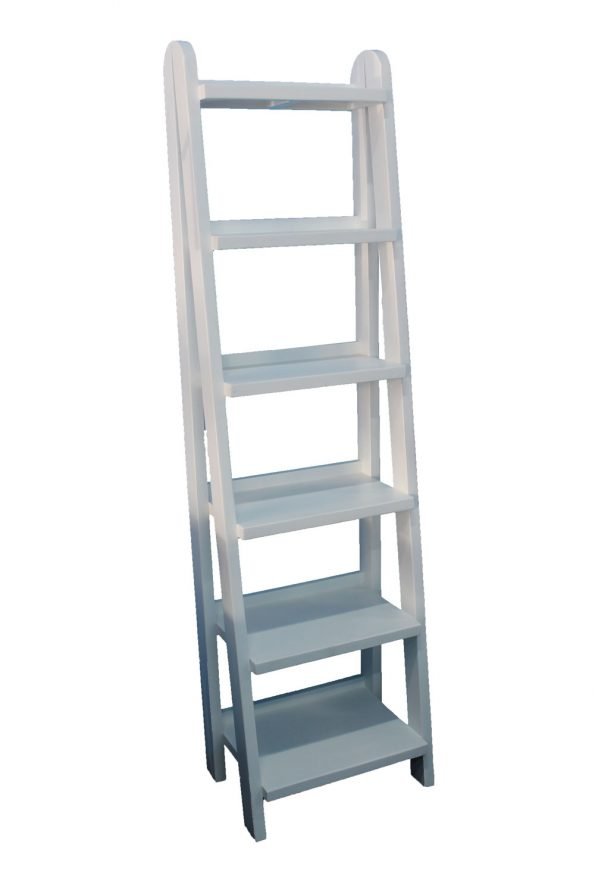 LADDER BOOKCASE SMALL