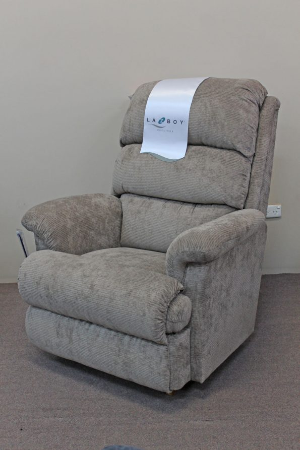 LAZBOY CANYON LARGE RECLINER