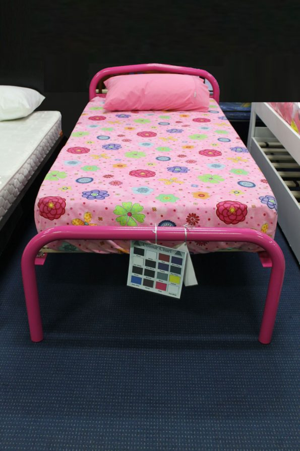 BARWON BED – 16 colours