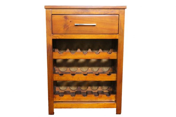 OWEN WINE RACK