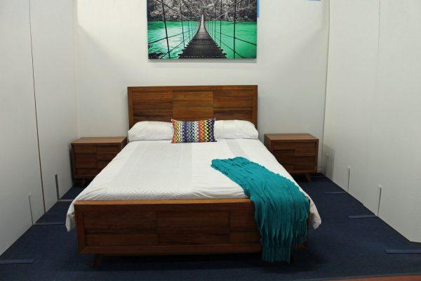 HOMEBUSH BED
