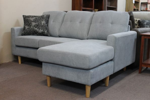 WAVERLY SOFA CHAISE