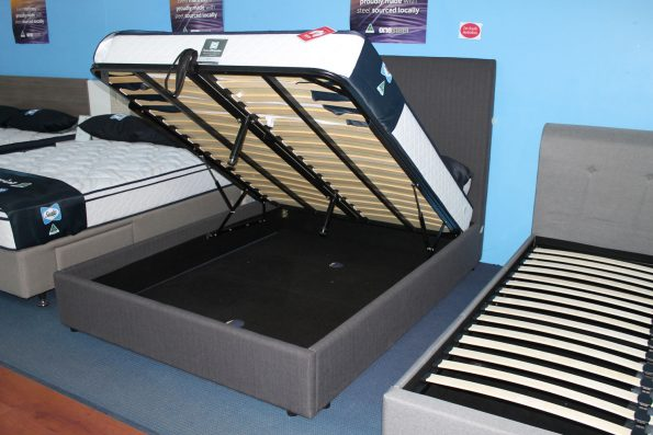 MAREEBA GAS LIFT BED- Aussie made