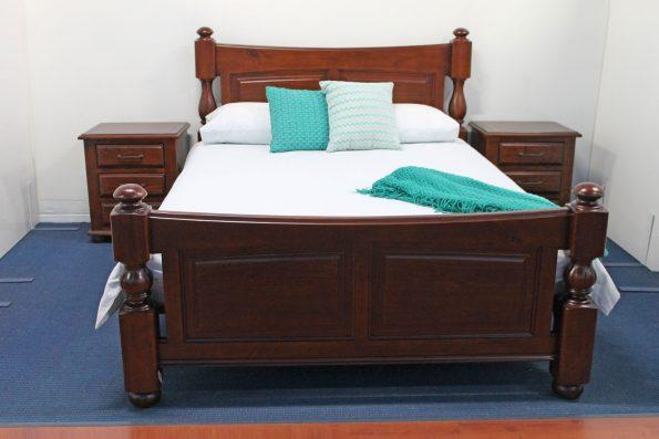 DALGETY BED