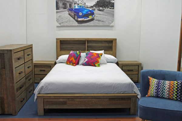 CASUARINA BED