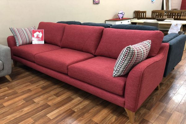 KAPUNDA 3.5 SOFA – Australian Made