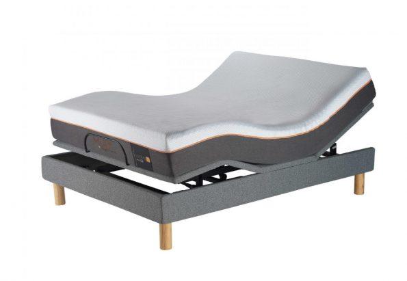 MLILY EVOLVE 2(A) ADJUSTABLE MASSAGE BED