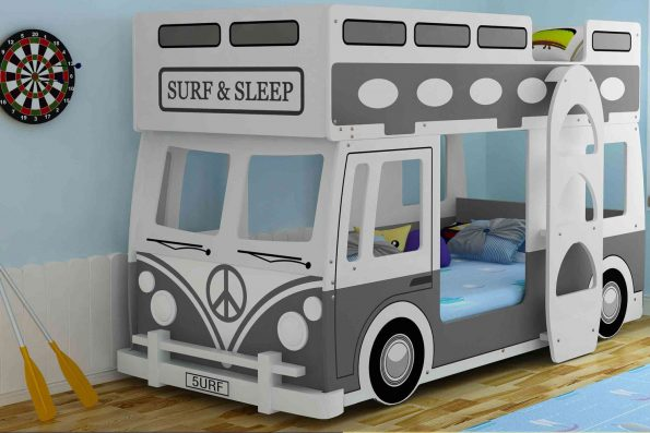 A SURF SAFARI BUNK