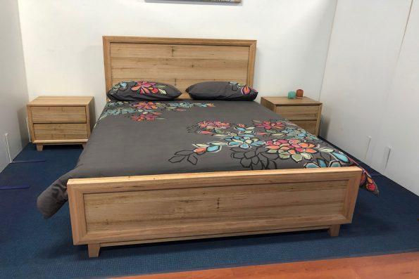 MONTACUE BED