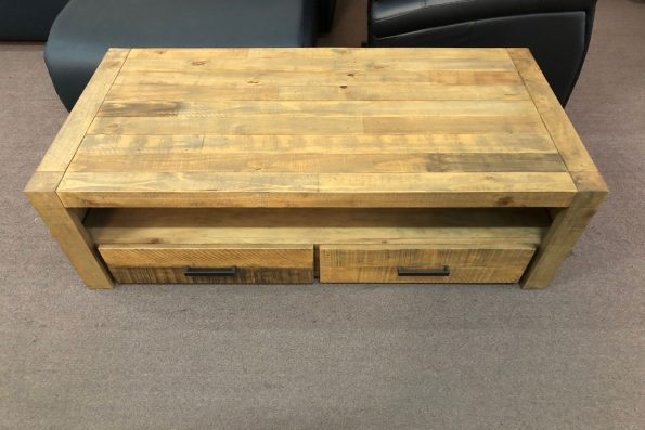 CASUARINA COFFEE TABLE