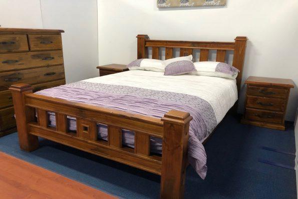 FLETCHER BED
