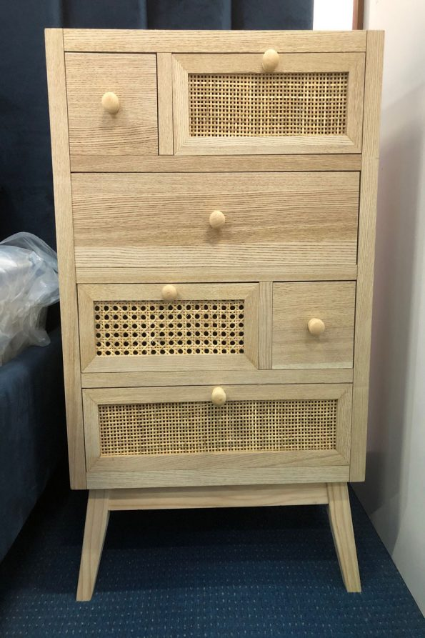 CABLE 6D CHEST